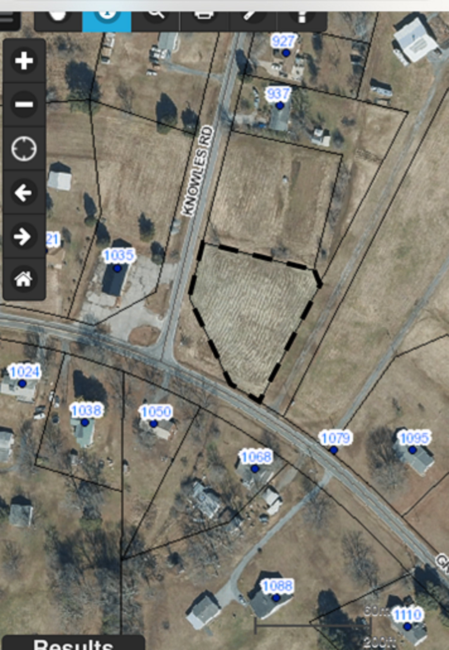 967 Knowles Rd Vacant Lot